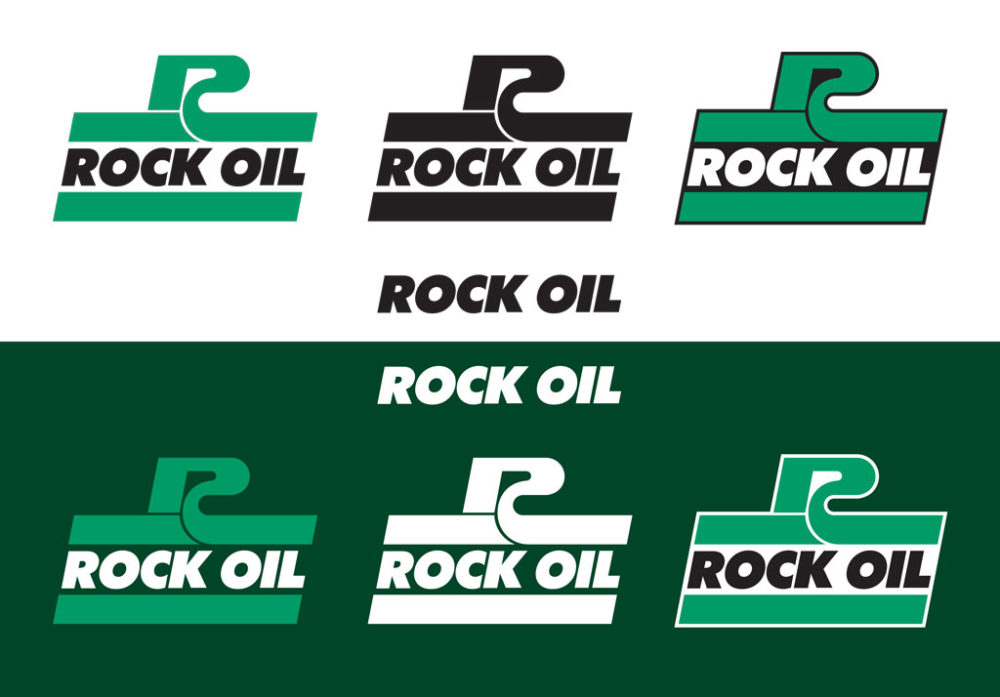 Rock Oil Lubricants